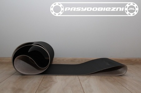 Pas do bieżni BH Fitness Mercury 6.0 (TB200)