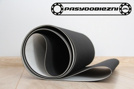 Pas do bieżni Horizon Fitness Paragon III HRC (TB210)
